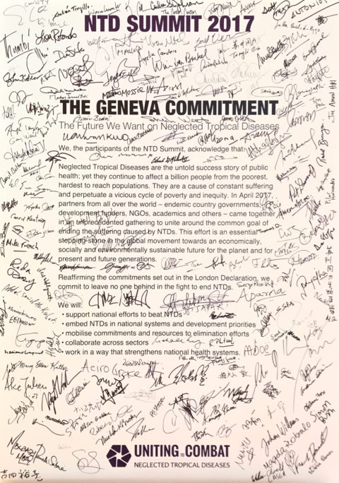 Geneva Commitment