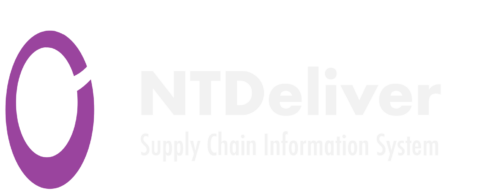 NTDeliver - Supply chain information system